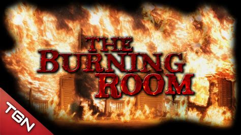 the burning room the burning room quot web horror quot