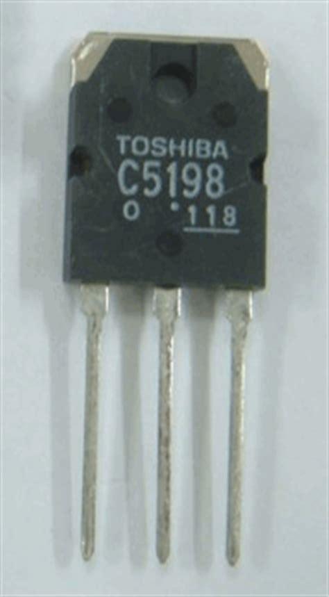harga transistor pnp a564 harga transistor toshiba c5198 28 images original 2sc5198 c5198 toshiba transistor ebay