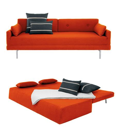 Sofa Sleeper Modern modern sleeper sofa one stand furniture