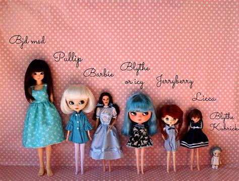 fashion doll size chart 17 best images about doll measurements on
