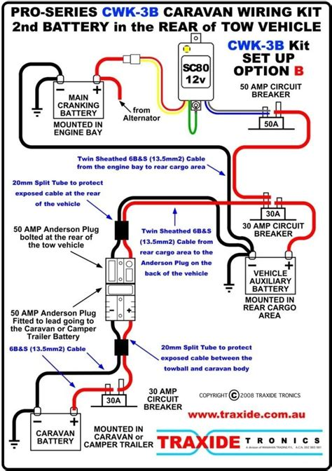 rv trailer wiring diagram wiring diagram and schematic