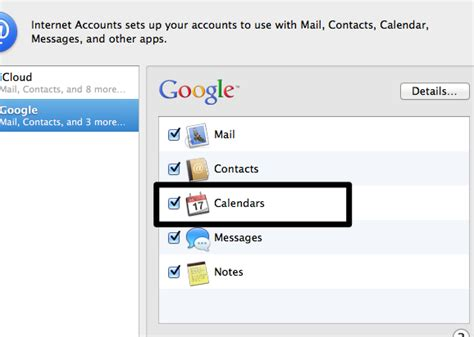 how to view and edit calendar in ical va pro magazine