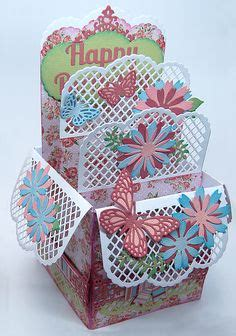 Www Papercrafts Co Uk - 1000 images about all occasion dies popping box cards