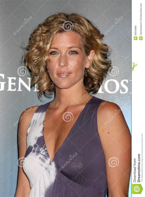 laura wright photos photos disney abc television group s laura wright editorial stock photo image 36034868