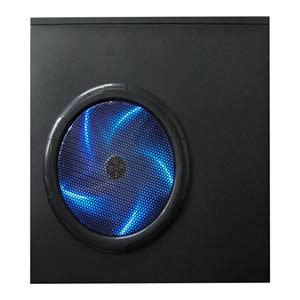 pc side panel fan side panel halfmman 25cm fan portatil limifield