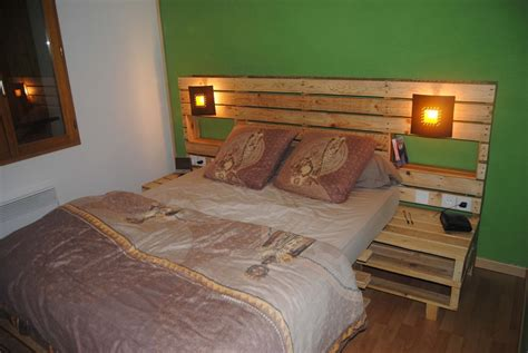 Pallet Headboard For Bed by 27 Diy Pallet Headboard Ideas Guide Patterns