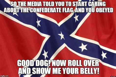 Flag Meme - confederate flag imgflip