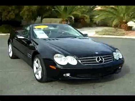all car manuals free 2005 mercedes benz sl class transmission control 2005 mercedes benz sl class sl500 convertible youtube