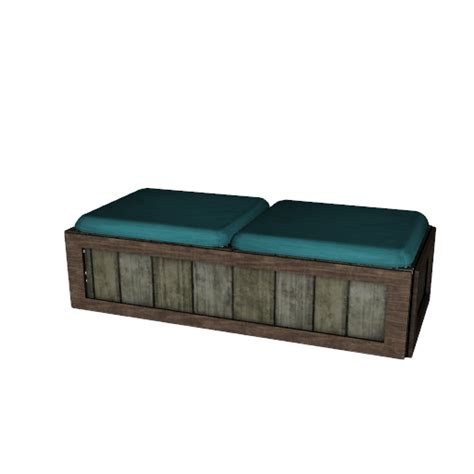 crate bench thenumberswoman s crate bench