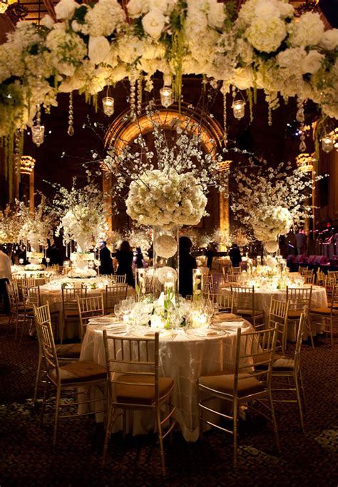 pictures of centerpieces luxurious winter wedding centerpieceswedwebtalks