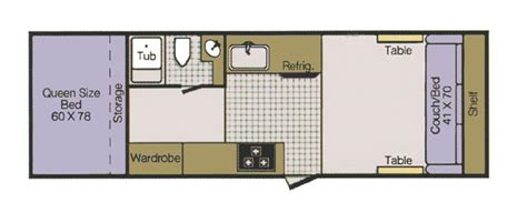 trailmanor floor plans trailmanor