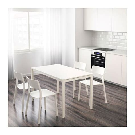 melltorp table white 125x75 cm ikea