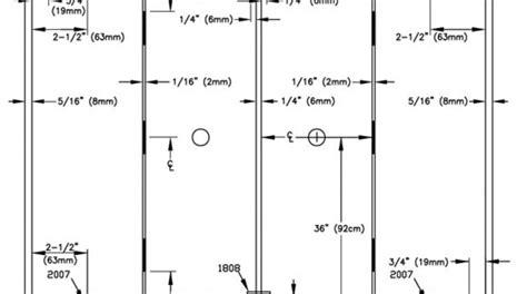 door height trendy typical height of door handle door handle