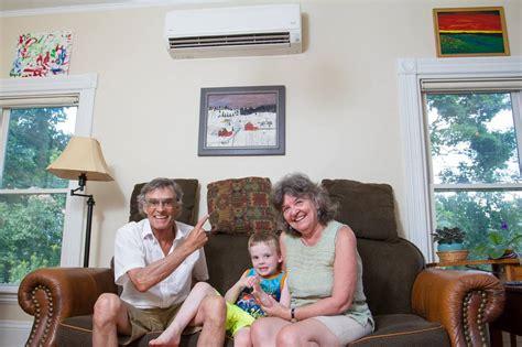 maine alternative comfort mac heat pumps maine s alternative comfort home