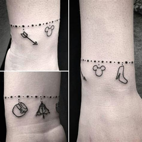 charm tattoos we can design our own charms tats charm