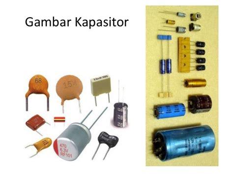 Cd Listrik Dan Magnet kapasitor materi 4 fisika listrik magnet