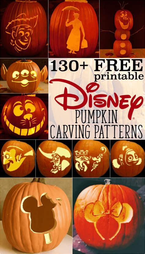 130 best images about halloween pumpkin carving template free disney pumpkin stencils over 130 printable pumpkin
