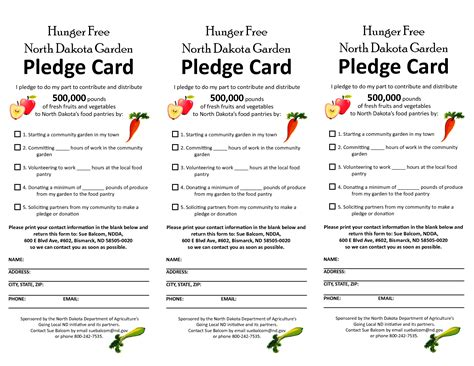 free church pledge card template best ideas of card donation pledge card template