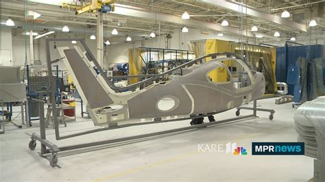 design manufacturing minneapolis twin ports aviation industry flying high statewide