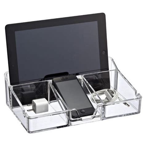Clear Winners The Best Online Sources For Acrylic Desk Clear Desk Accessories