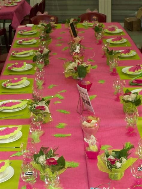 theme rose et vert tinky brode 187 mes idees