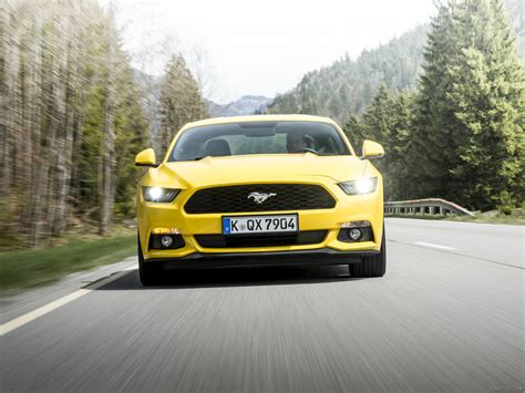 Fastest Mustang Model by Fastest 2015 Mustang Model Autos Post