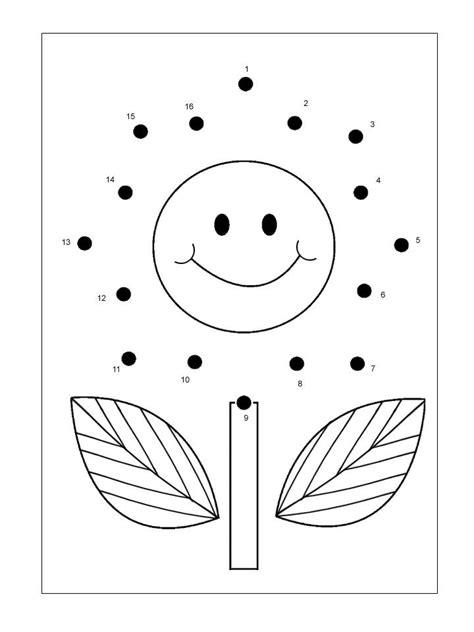 genius kids zone aktiviti menyambung titik titik nombor