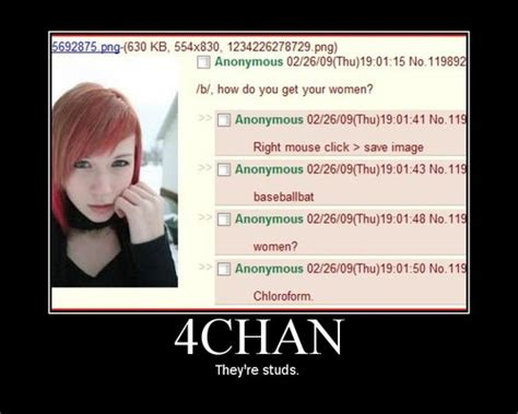 4 Chan Meme - image 136397 4chan know your meme