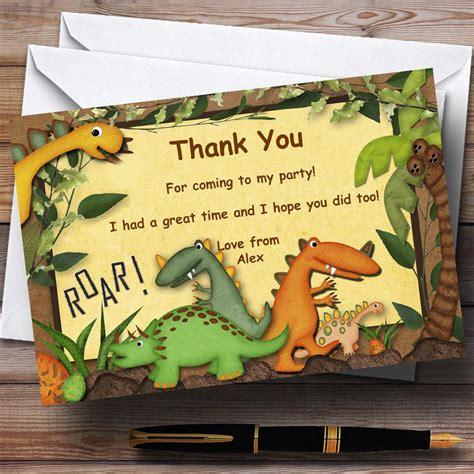 dinosaur birthday invitation card template 17 dinosaur birthday invitations how to sle templates
