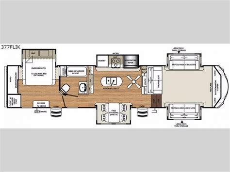 sandpiper rv floor plans sandpiper fifth wheel rv sales 16 floorplans