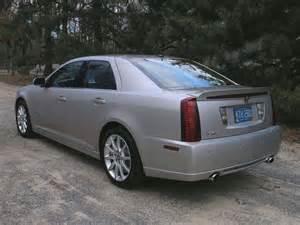 Cadillac 2007 Sts 2007 Cadillac Sts V Photo Gallery Carparts