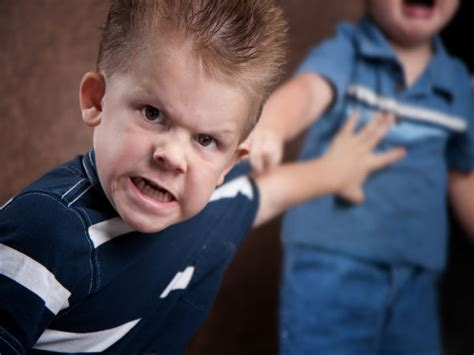 Ways To Deal With An Ill Tempered by How To Deal With A Bad Tempered Child Boldsky