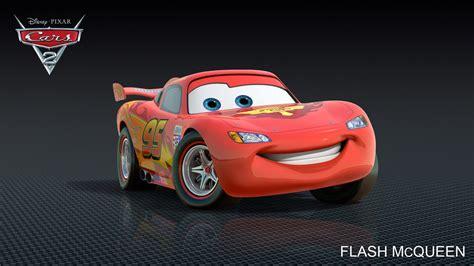 Light Mcqueen by Cars 2 Lightning Mcqueen Teaser Trailer