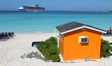Things to Do in Half Moon Cay, Bahamas   Cruise Panorama