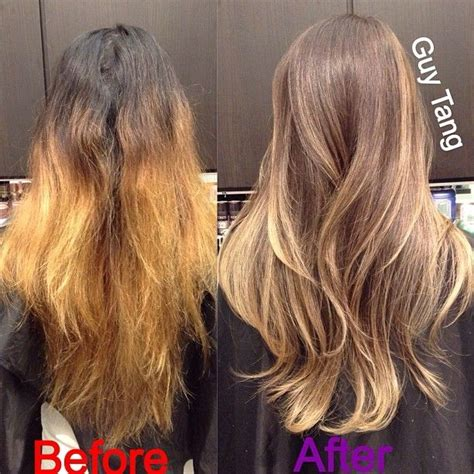 before orange brassy hair after beautiful ash blonde my hair brassy hair color in 2016 amazing photo haircolorideas org