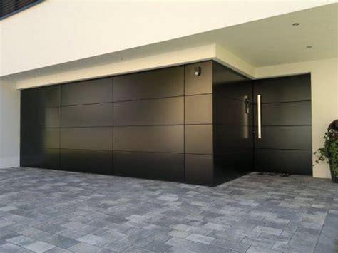 puertas de cocheras puertas para cocheras modernas