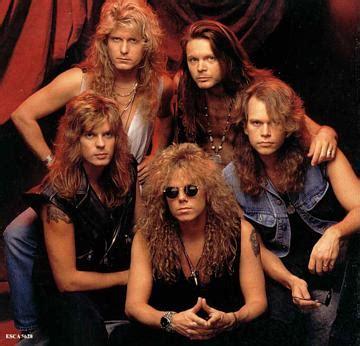 Bag Bonia 1989 by Europe Discografia Rock