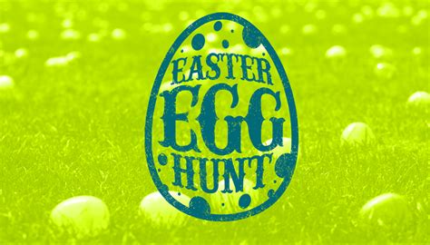 How To Decorate A Log Home by Easter Egg Hunt