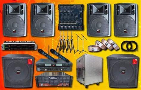 Lu Gantung Besar paket sound system terbaik toko jual aneka sound system