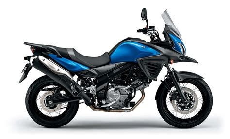 Suzuki Motor 2014 Intermot 2014 Suzuki V Strom 650xt