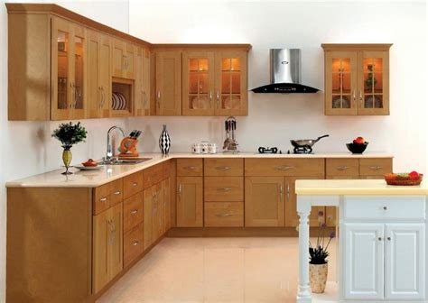 ideas for kitchen design simple kitchen interior design ideas homefuly
