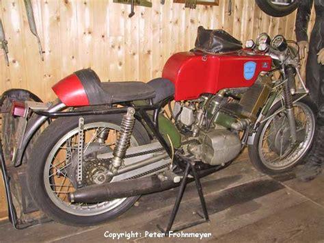 Adler Motorrad by Adler Museum