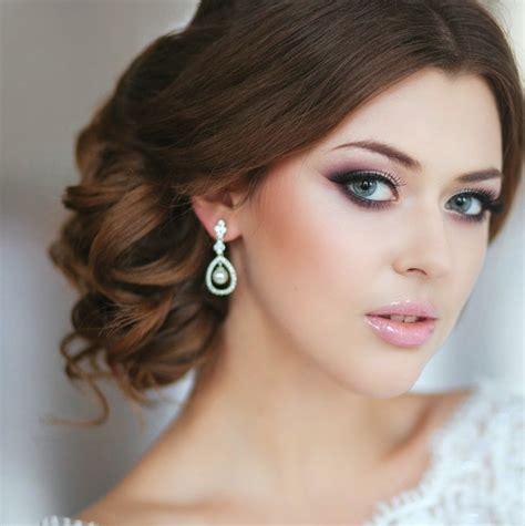 bridal hairstyles elegant 21 classy and elegant wedding hairstyles modwedding
