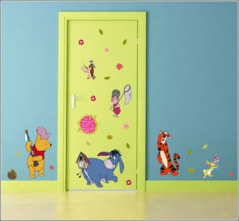 Wandtattoo Kinderzimmer Winnie Pooh by Wandtattoos Kinderzimmer Winnie Pooh Kinderzimme House