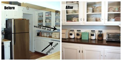 ideas for awkward kitchen remodel doityourself com diy kitchen remodel from 80 s ranch to farmhouse fresh