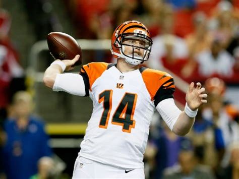 cincinnati bengals andy dalton agree to six year mega deal story here s what andy dalton s 115 million contract is