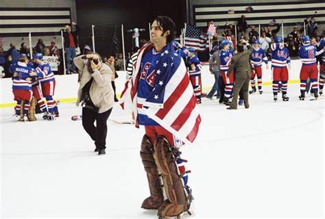 Miracle Free Hockey 1980 Miracle On U S Olympic Hockey Team Reunites In Lake Placid
