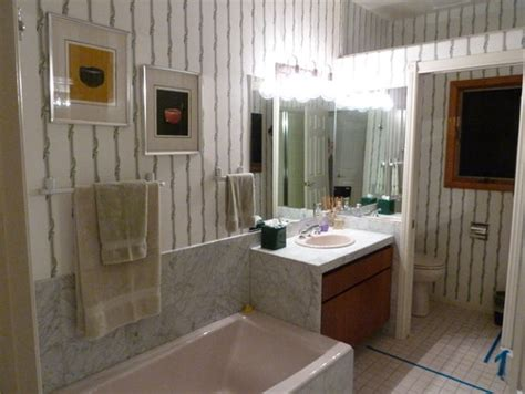 60s Bathroom Remodel by Bathroom Remodel From 60 S To Japanese Spa