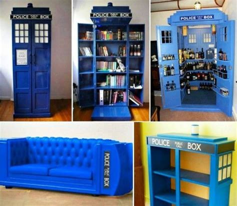 Doctor Who Tardis Bookcase For Sale Best Home Design 2018