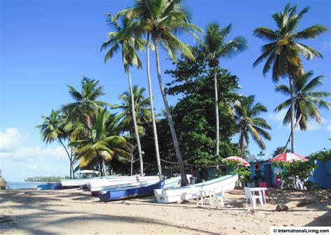 caribbean islands  affordable retirement
